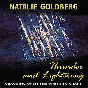 Thunder and Lightning Audiobook