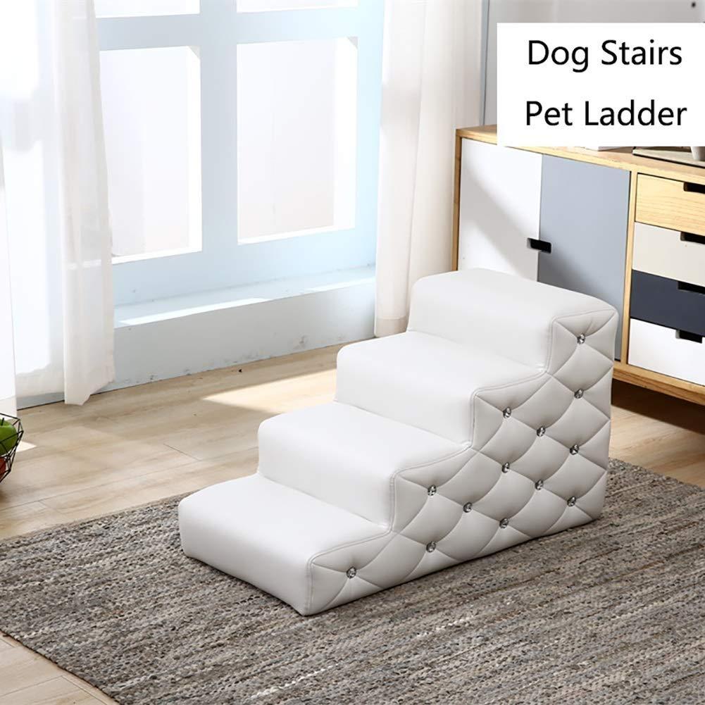 Pet Stairs Escaleras para Mascotas de 4 Pasos para sofá Cama ...