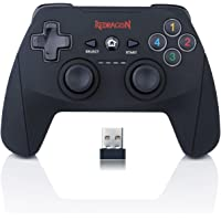 Redragon Control para Pc Gamepad Inalámbrico Harrow G808