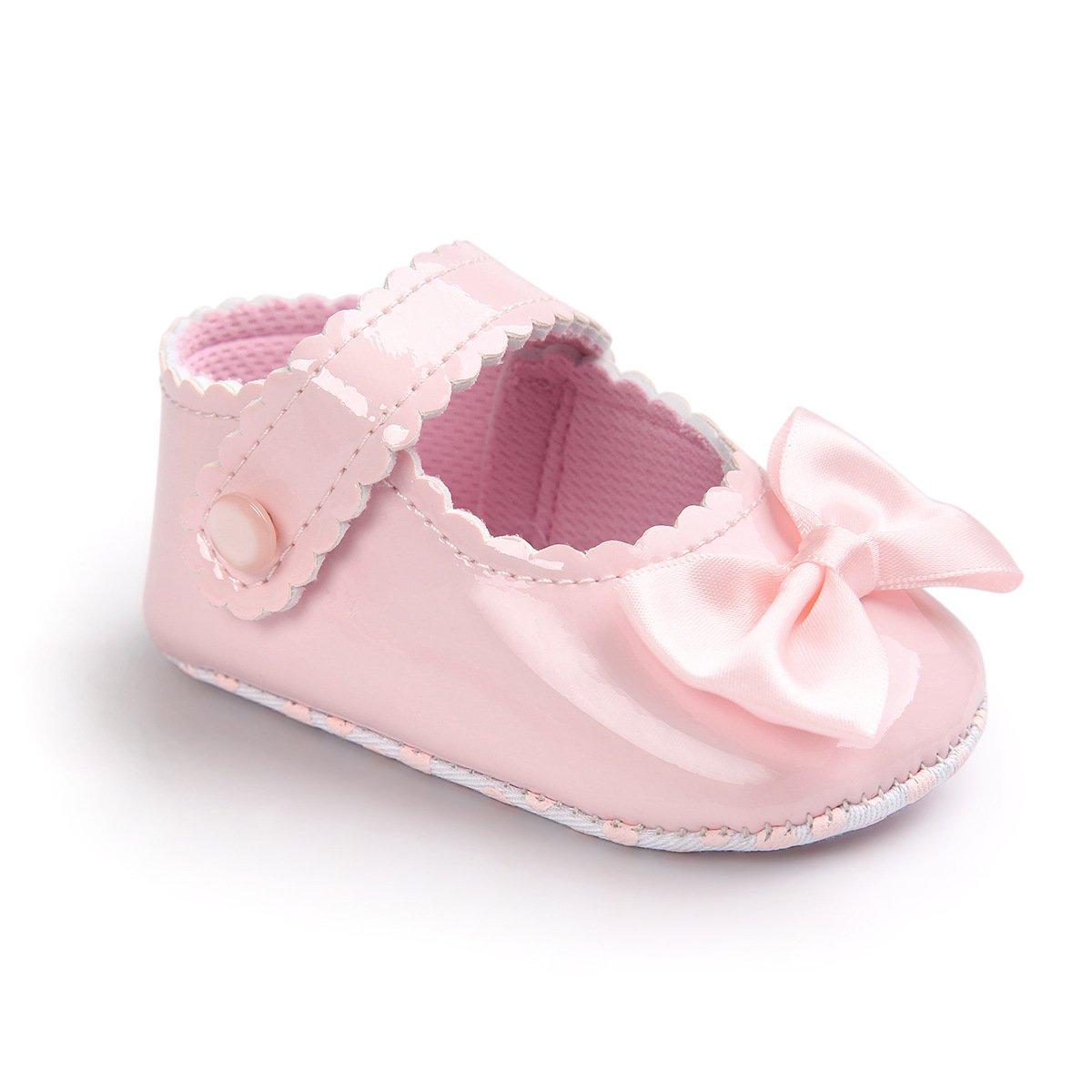 Amazon.com: Fire Frog Mary Jane - Zapatos de piel sintética ...