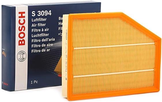 1 Luftfilter BOSCH 1457433094 BMW