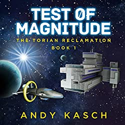 Test of Magnitude