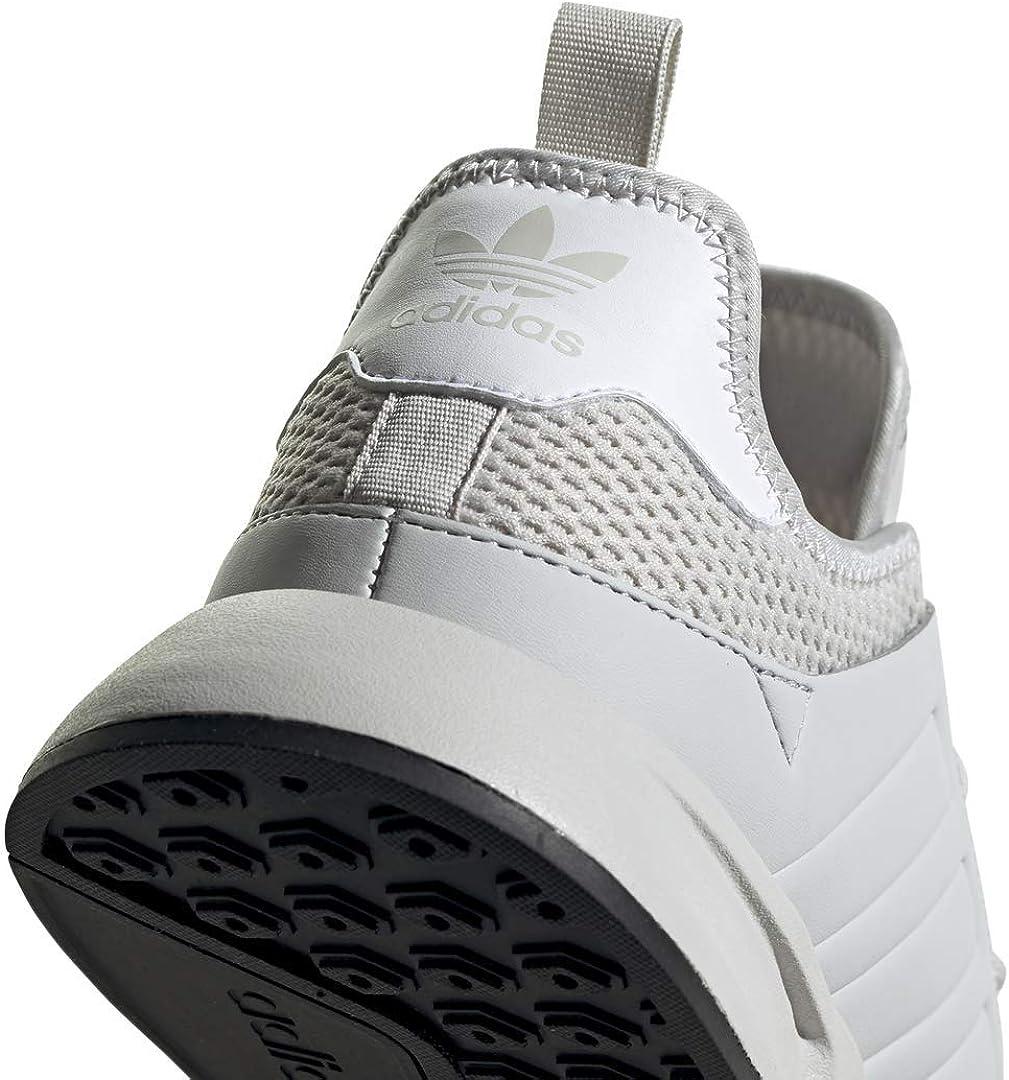adidas Originals - X_PLR, Sneaker Basse Uomo Grey Grey White