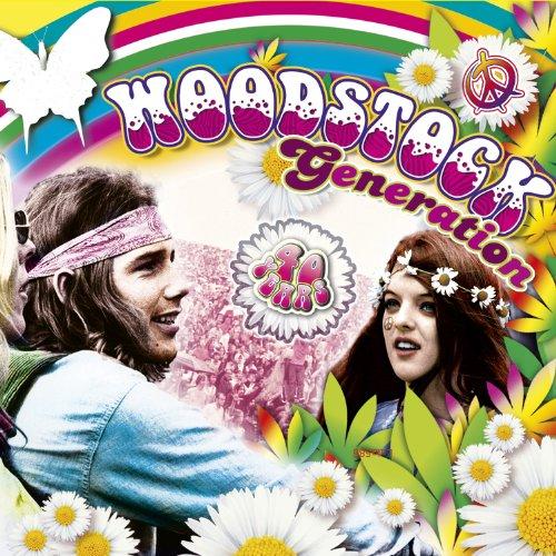 Woodstock Generation - 40 Year...