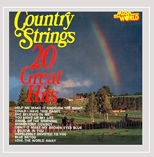 Country Strings - 20 Great Hits