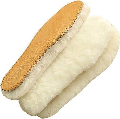 Genius Australian Sheepskin Insole