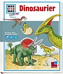 Dinosaurier (Was ist was, Junior, Band 3)