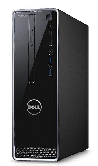 Dell Inspiron 3000 Small Form Factor Desktop - (Black) (Intel Core ...