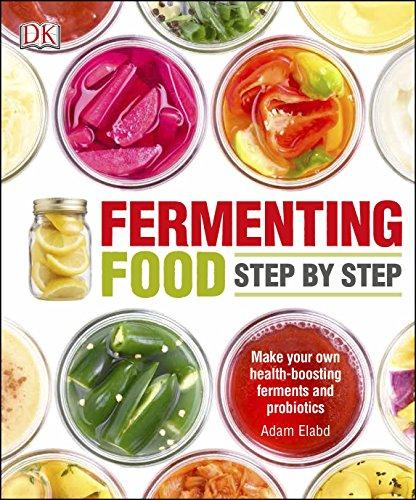 [B.E.S.T] Fermenting Foods StepbyStep W.O.R.D