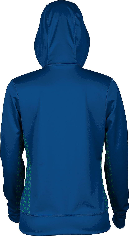 Florida Gulf Coast University Girls Pullover Hoodie Geo School Spirit Sweatshirt