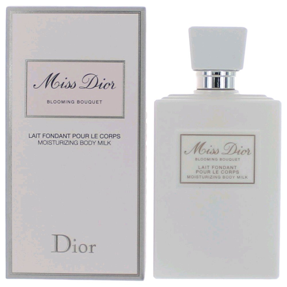 Amazon christian dior miss dior blooming bouquet eau de miss dior blooming bouquet moisturizing body milk izmirmasajfo