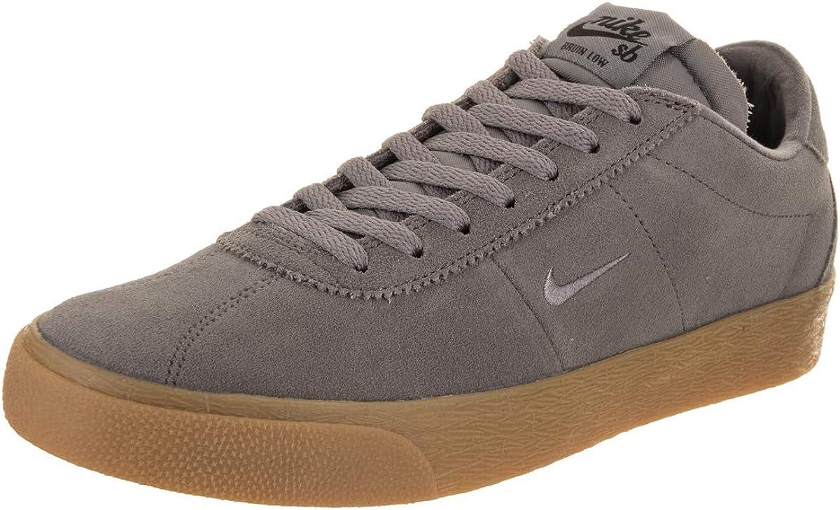 Nike Men s SB Zoom Bruin Skate Shoe