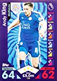 Match Attax 16/17 > Andy King Leicester City > #135