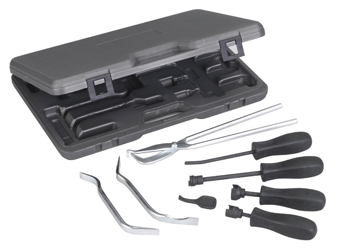 OTC 6516 Brake Tool Set - 8 Piece