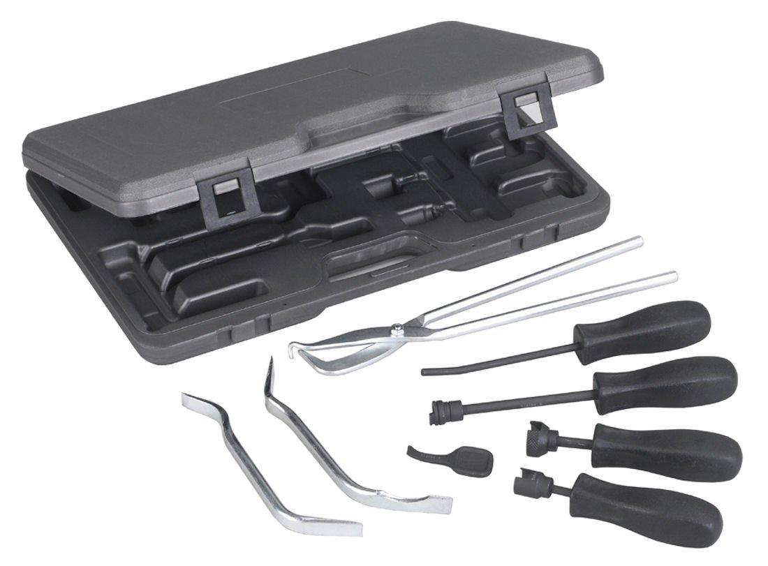 OTC 6516 Brake Tool Set - 8 Piece by OTC (Image #1)