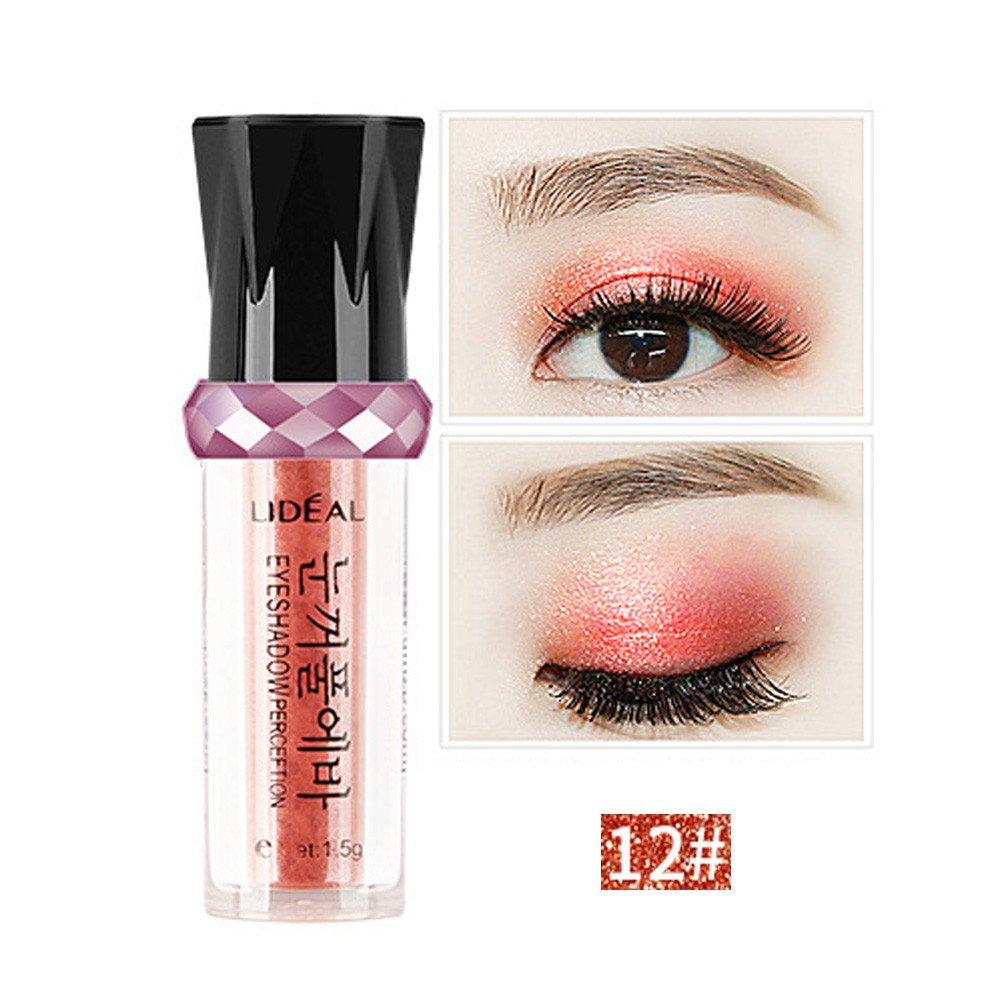 Barhalk Waterproof Eye Shadow Neutrals Smoky Pressed Powder Eye Shadows Multi Reflective Shimmer Matte Lipstick 24HR Long Lasting Eyeshadows Pigmented Bright Colors Cosmetic Makeup Palette