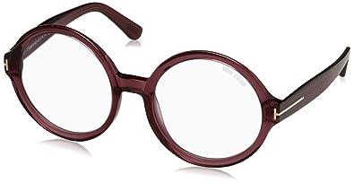 059c152ca3f4 Amazon.com  Tom Ford Women s Juliet Ft0369 69A Sunglasses