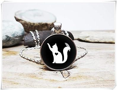 Leonid Meteor - Collar para Amantes de los Gatos, Collar para Amantes de los Gatos