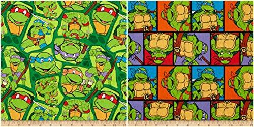 Tmnt Teenage Mutant Ninja Turtles Tournament Regulation Cornhole Bags Set Of 8