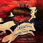 Serafina and the Twisted Staff | Robert Beatty