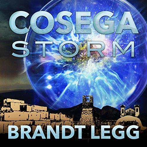 Cosega Storm: Cosega Sequence Series #2 by Tantor Audio
