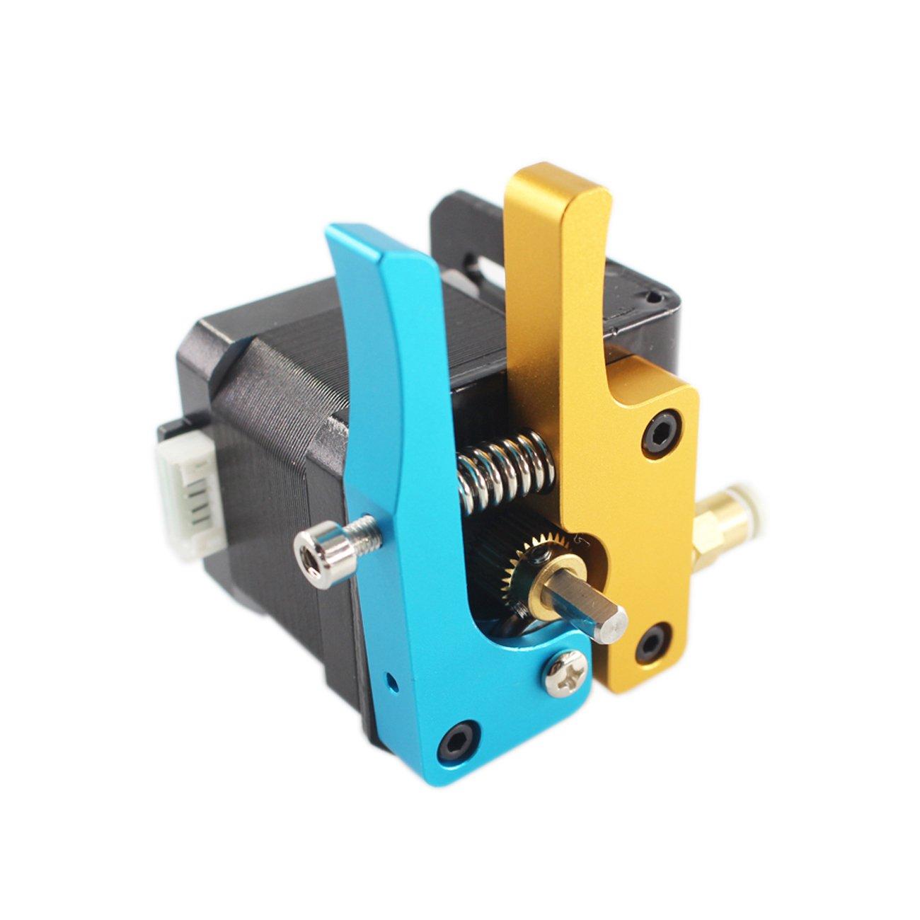 winsinn 3D Drucker Upgrade Bowdenzug MK8 Extruder Hotend Kit Treiber Feeder –  Fü r 1, 75 mm Dü se Filament –  tevo Anet A8 RepRap Prusa i3 MakerBot Zubehö r Teile WINSINN Technolog