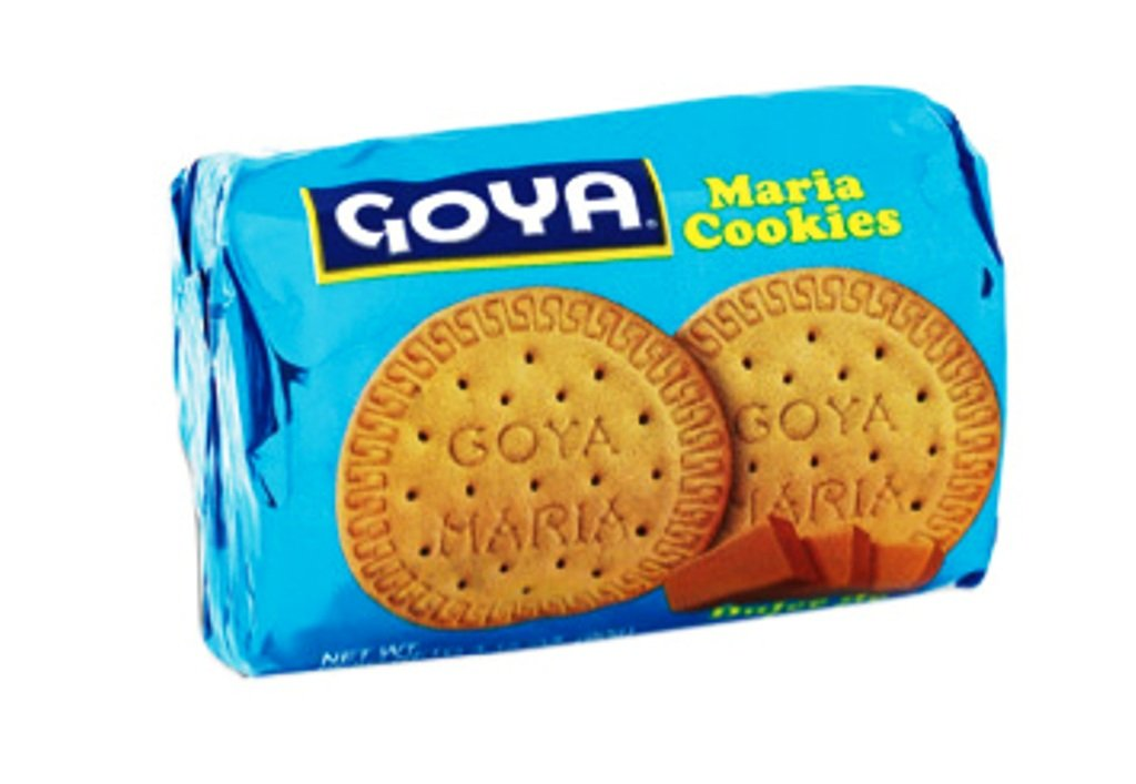 Goya Foods Marias Dulce de Leche Cookies, 3.15-Ounce (Pack of 48): Amazon.com: Grocery & Gourmet Food