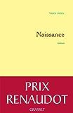 Naissance : Roman (Littérature Française)