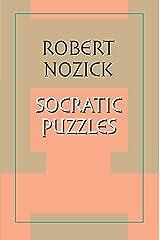 Socratic Puzzles (Paper) Paperback