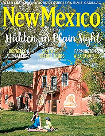 Subscribe to New Mexico Magazine