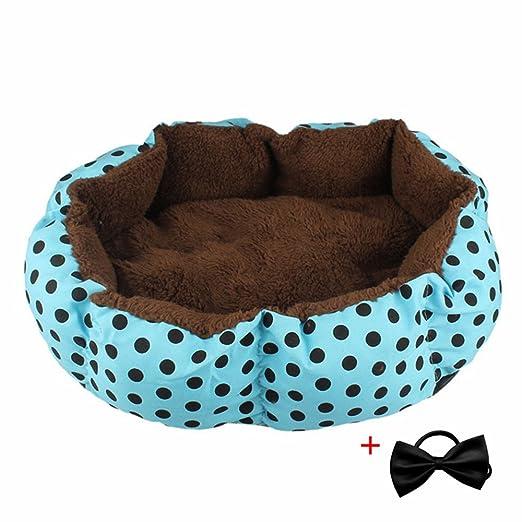 51 opinioni per Malloom® Morbido Cotone Vello Staccabile Animale domestico Cane Cucciolo Gatto