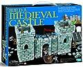 4M Medieval Castle Building Kit