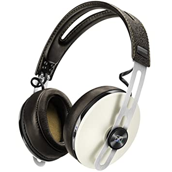Sennheiser Momentum 2 Around Ear Wireless Ivory