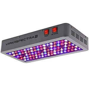 10 Best LED Grow Lights for Weed - August 2019 Updated 2