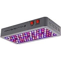 VIPARSPECTRA Reflector-Series 450W LED Grow Light Full Spectrum for Indoor Plants Veg and Flower
