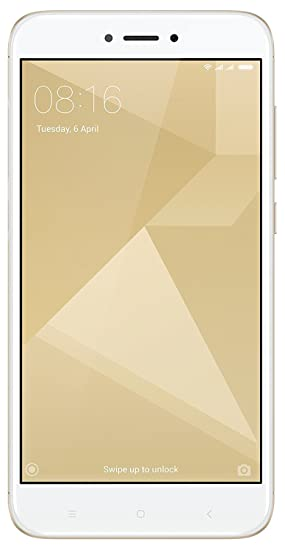 Redmi 4 (Gold, 64 GB) - Price, Features, Specification Reviews in