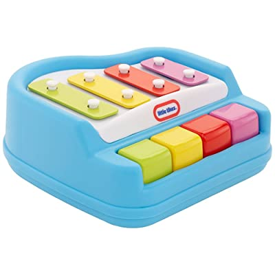 Little Tikes Tap-a-Tune Piano: Toys & Games
