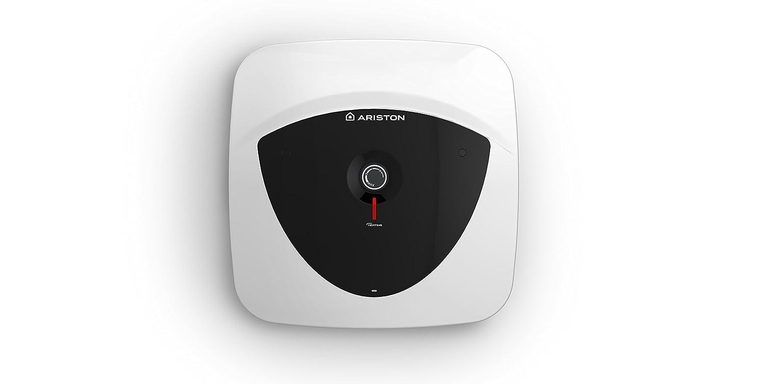Almacenamiento de agua caliente Ariston TI FORMA 30 Litros 2000 Vatios Uebertisch: Amazon.es: Bricolaje y herramientas