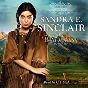 Wild Storm: The Unbridled Series, Book 2 | Sandra E Sinclair