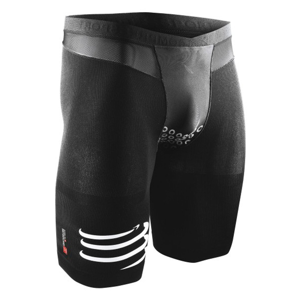 Compressport Triathlon TR3 Brutal Brutal TR3 Shorts V2 53900e