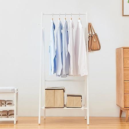 Fantastic Lbmy Hangers Coat Rack Wood Coat Rack Floor Bedroom Hanger Download Free Architecture Designs Rallybritishbridgeorg
