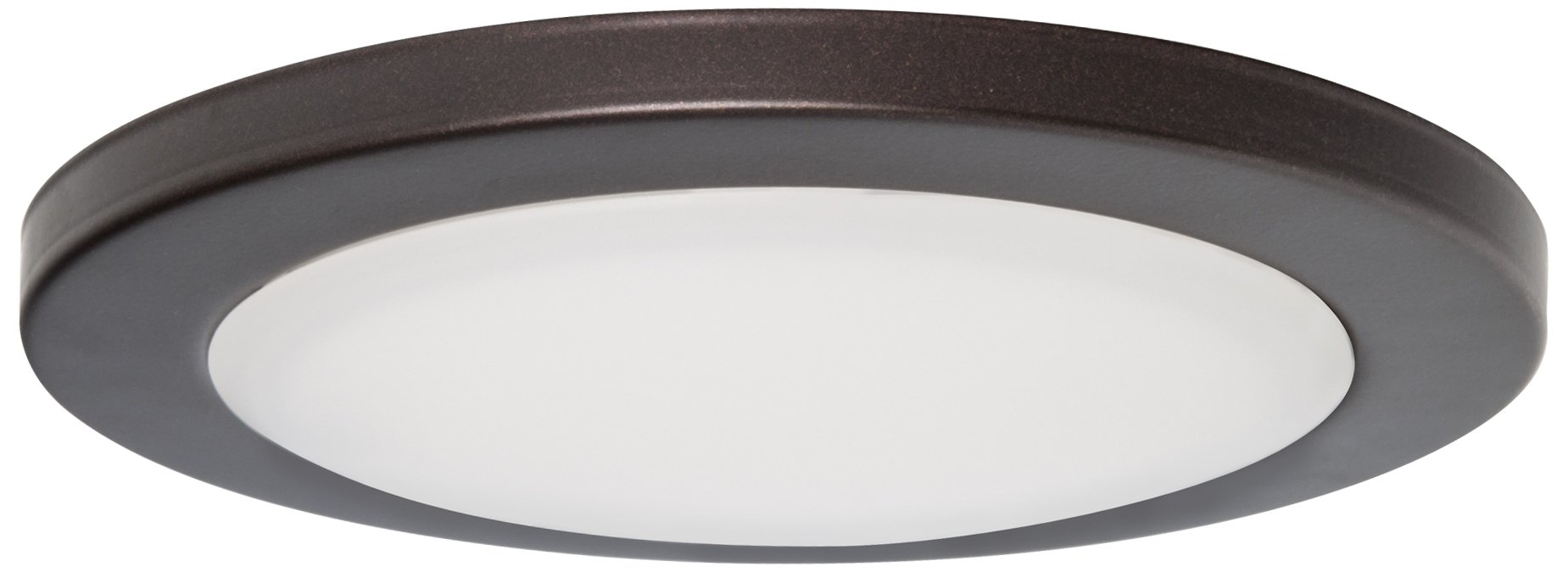 Amax Lighting - Led Slim Disk - Bronze - Total Bulb Wattage: 15 by Amax Lighting