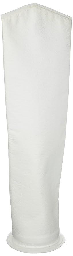 Bag Filter, 155384, BP-420-1 Polypropylene 1 Micron, 4 5