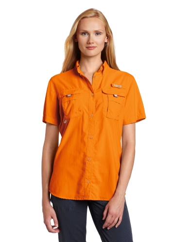 Columbia Sportswear Bahama Short Sleeve Shirt - Women's