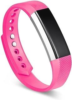 samLIKE banda de repuesto para Fitbit Ace Ultra Fina TPU brazalete deportivo 6.7'de 8.1【 la coolste banda Este Año ❀ 】