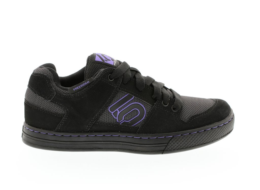 Five Ten - Chaussures Freerider WMNS (Black/Purple)