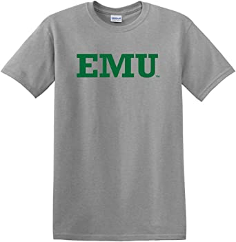 NCAA Eastern Michigan Eagles T-Shirt V2