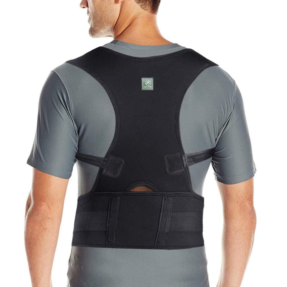 d3085e933f8a8 Amazon.com  Posture Corrector for Men   Women That Provide Back ...