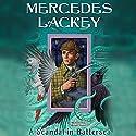A Scandal in Battersea: Elemental Masters, Book 12 Hörbuch von Mercedes Lackey Gesprochen von: Gemma Dawson