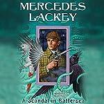 A Scandal in Battersea: Elemental Masters, Book 12 | Mercedes Lackey